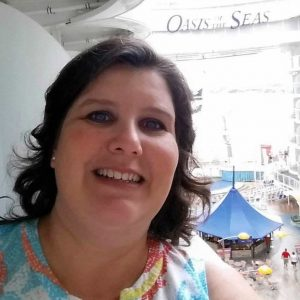 Nikki Neuman, Authorized Disney Vacation Planner